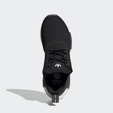 Chaussure NMD_R1 Primeblue Noir Originals