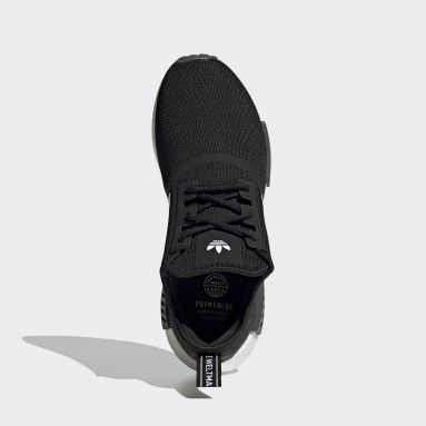 Originals Zwart NMD_R1 Primeblue Schoenen
