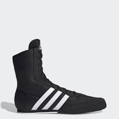 Boxing Black Box Hog 2.0 Boots