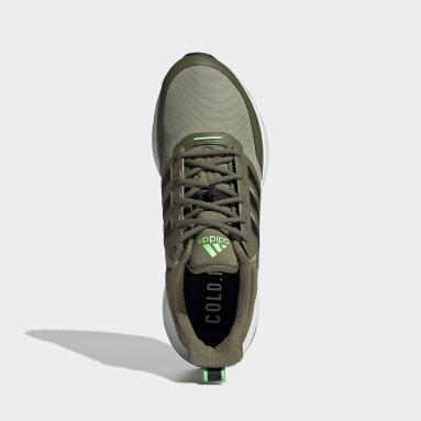 зеленый Кроссовки для бега EQ21 COLD.RDY