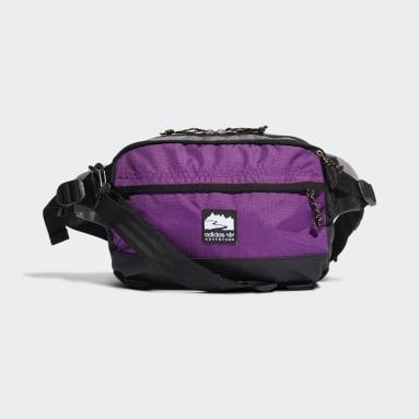 Originals Black adidas Adventure Waist Bag