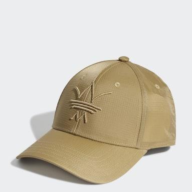 Originals Beige R.Y.V. Baseball Cap