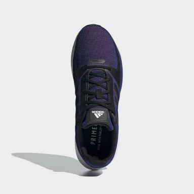 Chaussure Runfalcon 2.0 Violet Hommes Running