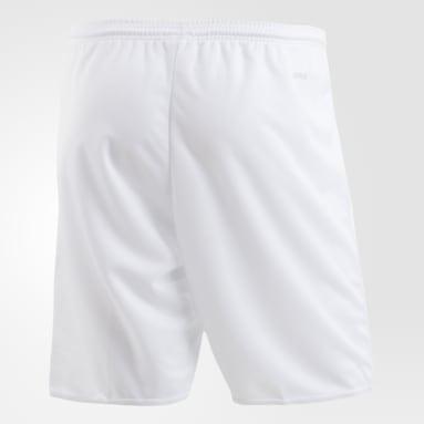 Shorts PARMA 16 Branco Homem Futebol