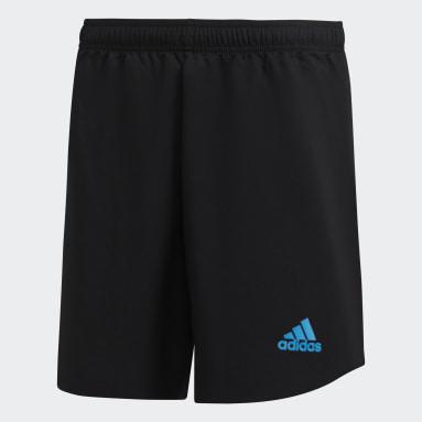 Shorts de Arquero Condivo 20 Negro Hombre Fútbol