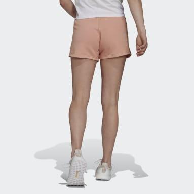 Women Sportswear Pink adidas Sportswear Seasonals Stadium Shorts
