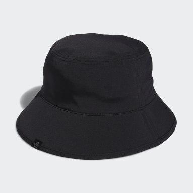 Cappello Primegreen RAIN.RDY Bucket Nero Uomo Golf