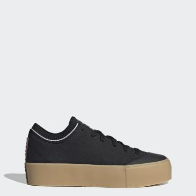 Women Originals Black Karlie Kloss Trainer XX92 Shoes