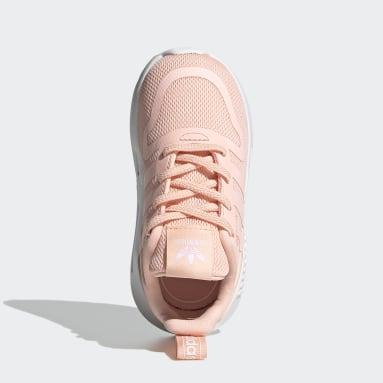 Infant & Toddler Originals Pink Multix Shoes