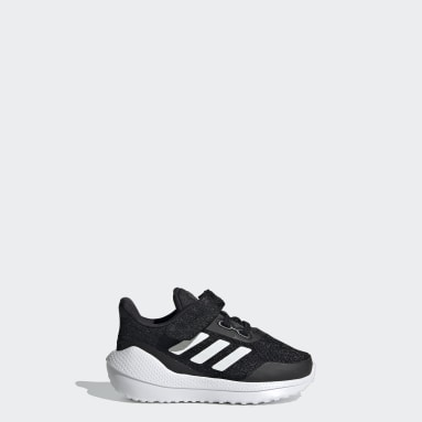 EQ21 Run Shoes Czerń