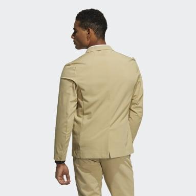 Men Golf Go-To Primegreen Tailored Jacket