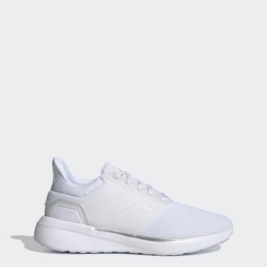 Løb Hvid EQ19 Run sko