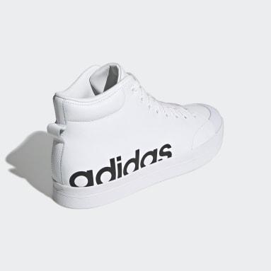 Walking White Bravada Mid LTS Shoes