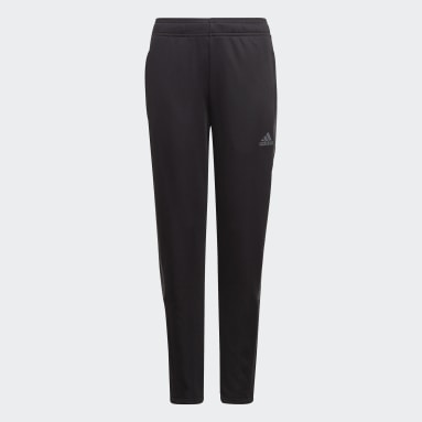 Pantalon de survêtement Tiro Noir Filles Football