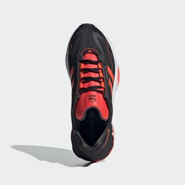Originals Siyah OZWEEGO Pure Ayakkabı