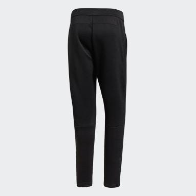 Men Sportswear Black adidas Z.N.E. Tapered Pants