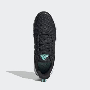 Men Running Black Ventice 2.0 Shoes