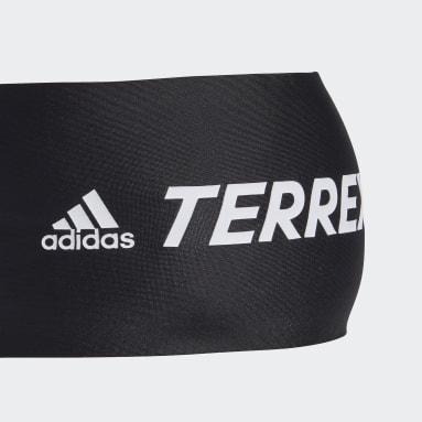 черный Повязка на голову Terrex Trail