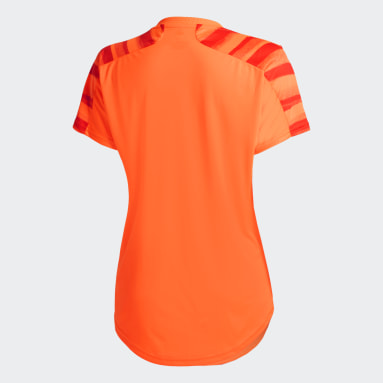 Camisa 3 Internacional 20/21 Laranja Mulher Futebol