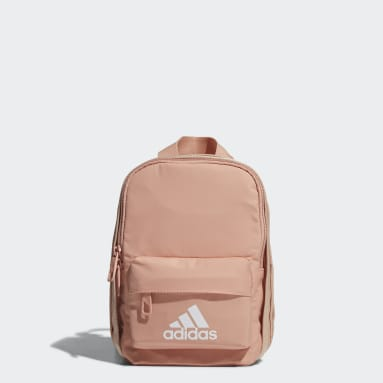 Training Pink Classic Two-Way Mini Backpack