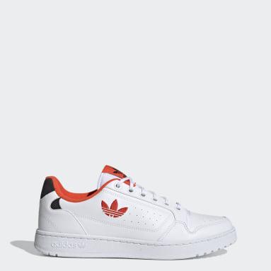Chaussure NY90 Blanc Originals