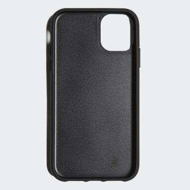 Originals zwart Samba Molded Case iPhone 11