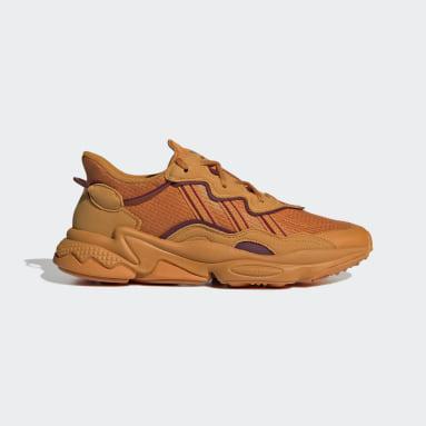 Chaussure OZWEEGO Orange Hommes Originals