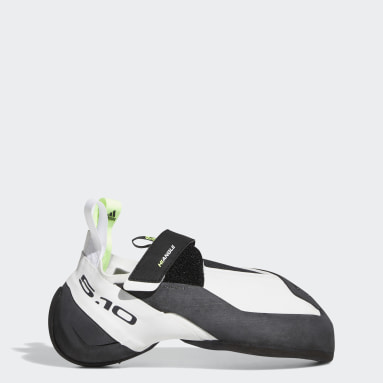 Five Ten White Five Ten Hiangle Climbing Shoes