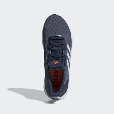 Running Solarblaze Schuh Blau