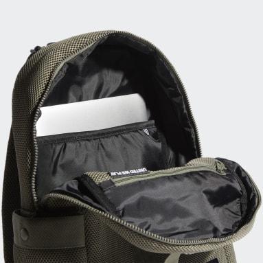 Women's Training Green VFA Backpack