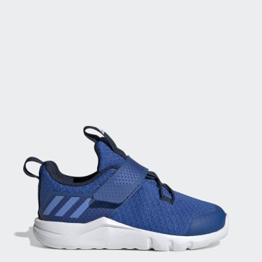 Infants Training Blue RapidaFlex Shoes