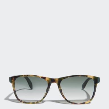 Originals Brown Originals Sunglasses OR0009-H