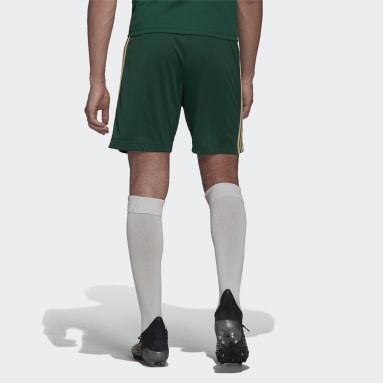 Football Green Celtic FC 21/22 Away Shorts