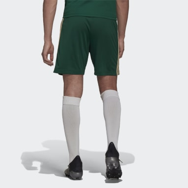 Pantalón corto segunda equipación Celtic FC 21/22 Verde Fútbol