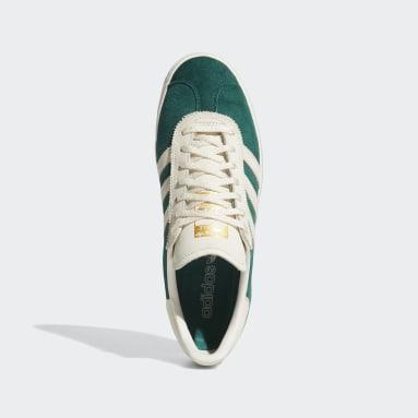 Men's Originals Green Suciu Gazelle ADV Shoes