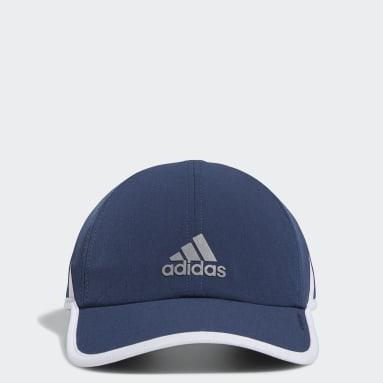 Men's Training Blue Superlite Hat