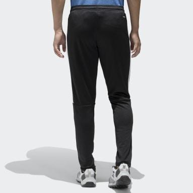 Men Sport Inspired Black Sereno 19 Training Pants