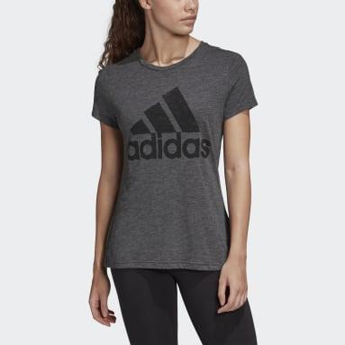Women's Sportswear Black Must Haves Winners Tee