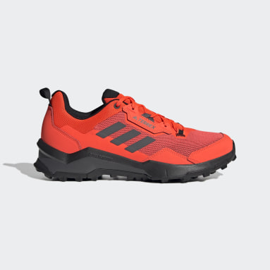 Chaussure de randonnée Terrex AX4 Primegreen Orange TERREX