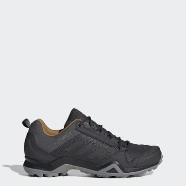 Men's TERREX Grey Terrex AX3 Hiking Shoes