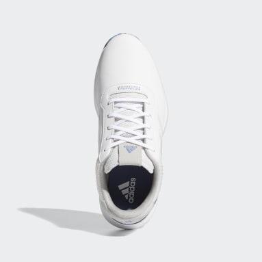 Chaussure de golf S2G Blanc Hommes Golf
