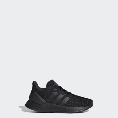 Kids sport_inspired Black Questar Flow NXT Shoes