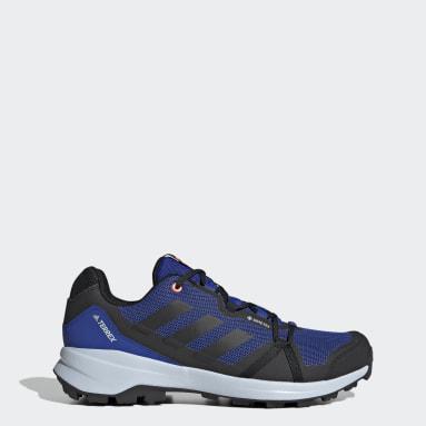 TERREX Blauw Terrex Skyhiker GORE-TEX Hiking Schoenen