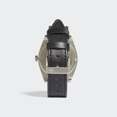 Originals Silver PROCESS_L1 Watch