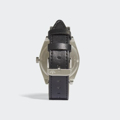 Zegarek PROCESS_L1 Srebrny