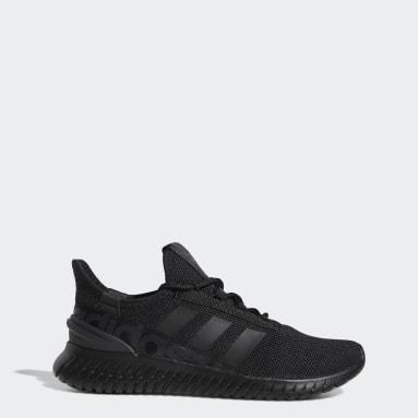 Men Sport Inspired Black Kaptir 2.0 Shoes