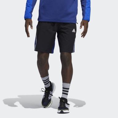 Men's Training Black COLD.RDY Training Soft Shell Shorts