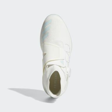 Ženy Golf bílá Boty ZG21 Motion Primegreen BOA Mid Golf
