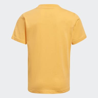 Kinderen Originals Oranje adidas SPRT Collection Graphic T-shirt