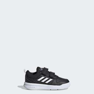 Bebek Koşu Siyah Tensaurus Ayakkabı